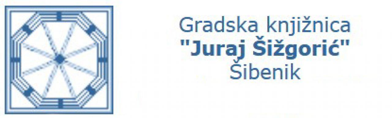 """Gradska knjižnica """"Juraj Šižgorić"""